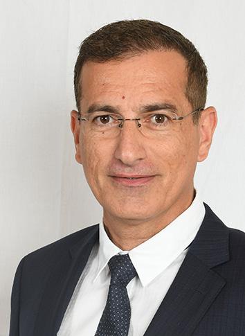 מנשה כהן, עורך דין